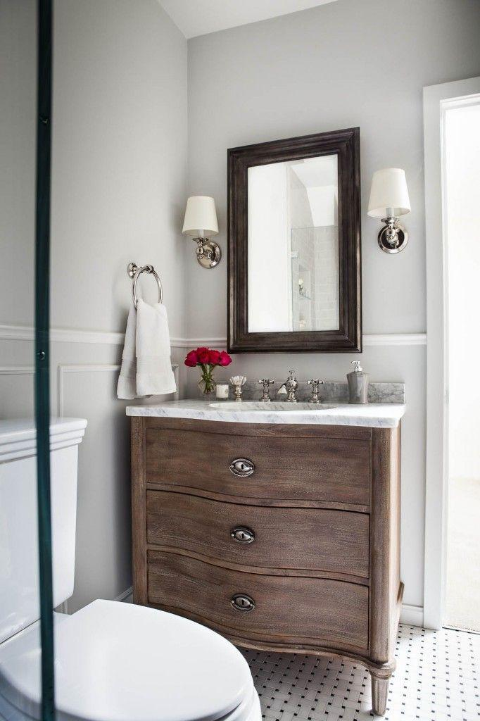 "Foto: Reprodução / <a href=""http://www.nicheinteriors.com/before-after-san-francisco-bathroom-remodel/"" target=""_blank"">Niche Interiors</a>"