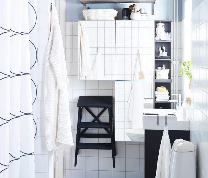 "Foto: Reprodução / <a href=""http://www.ikea.com/us/en/catalog/categories/departments/bathroom/roomset/20141_baro11a/"" target=""_blank"">Ikea</a>"