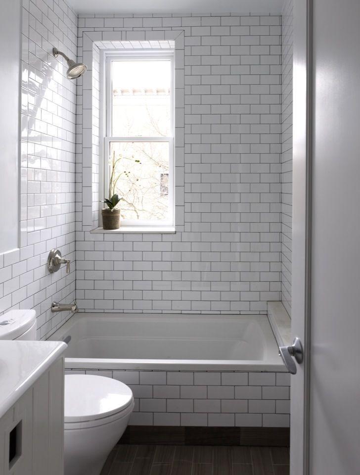 Banheiros pequenos fotos e truques para decorar com estilo -> Otimizar Banheiro Pequeno