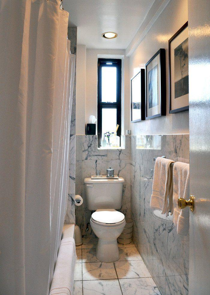 "Foto: Reprodução / <a href=""http://www.apartmenttherapy.com/sarahs-stylish-west-village-ho-163891#_"" target=""_blank""> Apartment Therapy </a>"