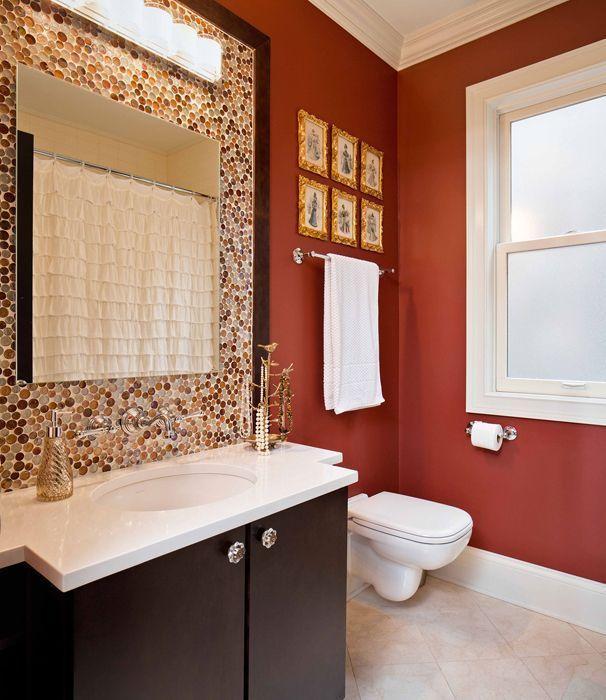 """Foto: Reprodução / <a href=""""http://inspiredinterior.com/portfolio/hollywood-regency-residence/"""" target=""""_blank""""> Inspire Interior </a>"""