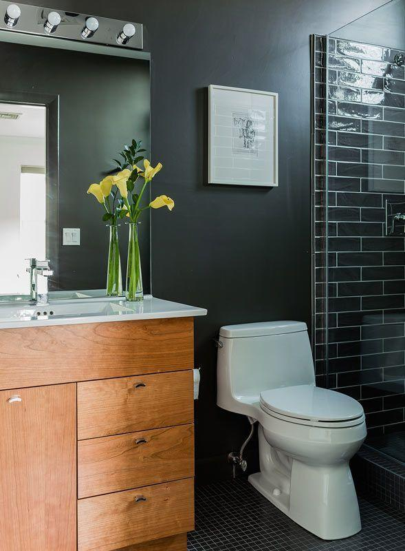 "Foto: Reprodução / <a href=""http://anniehallinteriors.com/kitchens-baths.php#/8"" target=""_blank""> Annie Hall Interiors</a>"