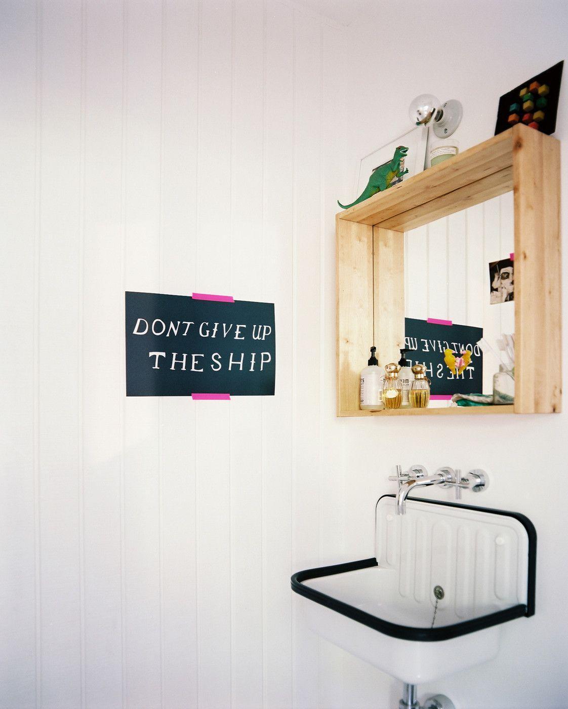 "Foto: Reprodução / <a href=""http://www.lonny.com/photos/Typography"" target=""_blank""> Lonny </a>"