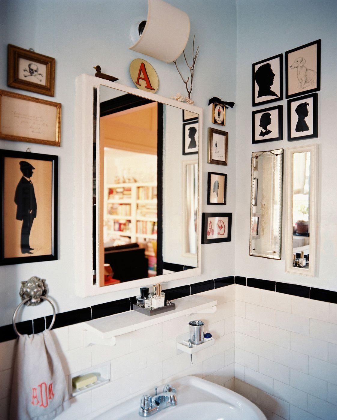 Banheiros pequenos: truques para otimizar espaços e decorar com  #A1622A 1122 1400