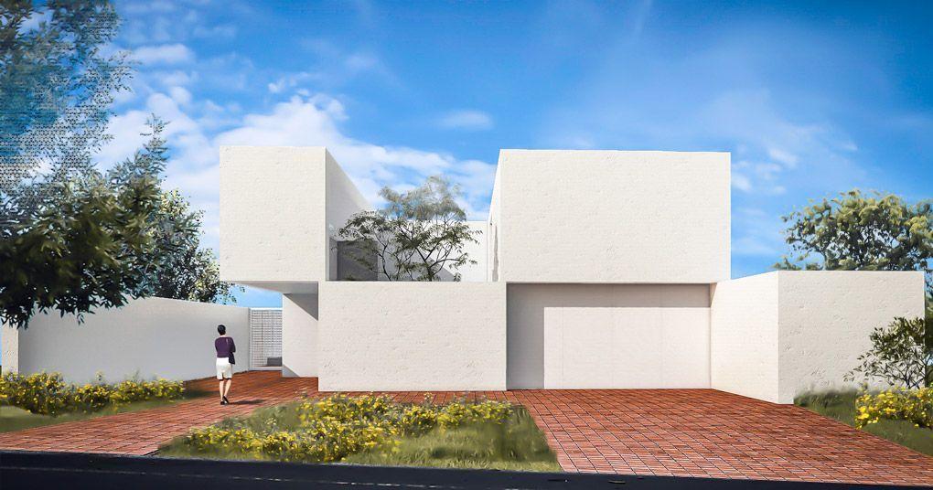 """Foto: Reprodução / <a href=""""http://www.domo.arq.br/casas/casa14.html"""" target=""""_blank"""">BLOCO Arquitetos</a>"""