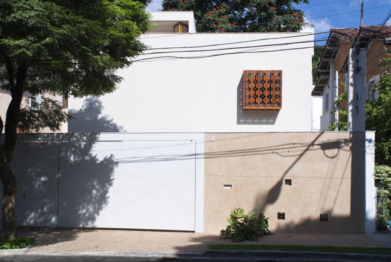 Fachadas de casas 60 fotos incr veis para te inspirar for Casa moderna 2015 orari