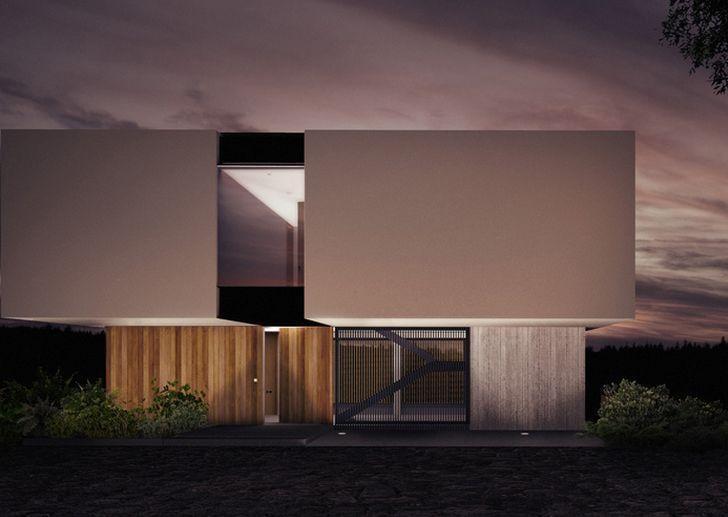 """Foto: Reprodução / <a href=""""http://www.pabloalexanderson.com/"""" target=""""_blank"""">Pablo Alexanderson Arquitectos</a>"""