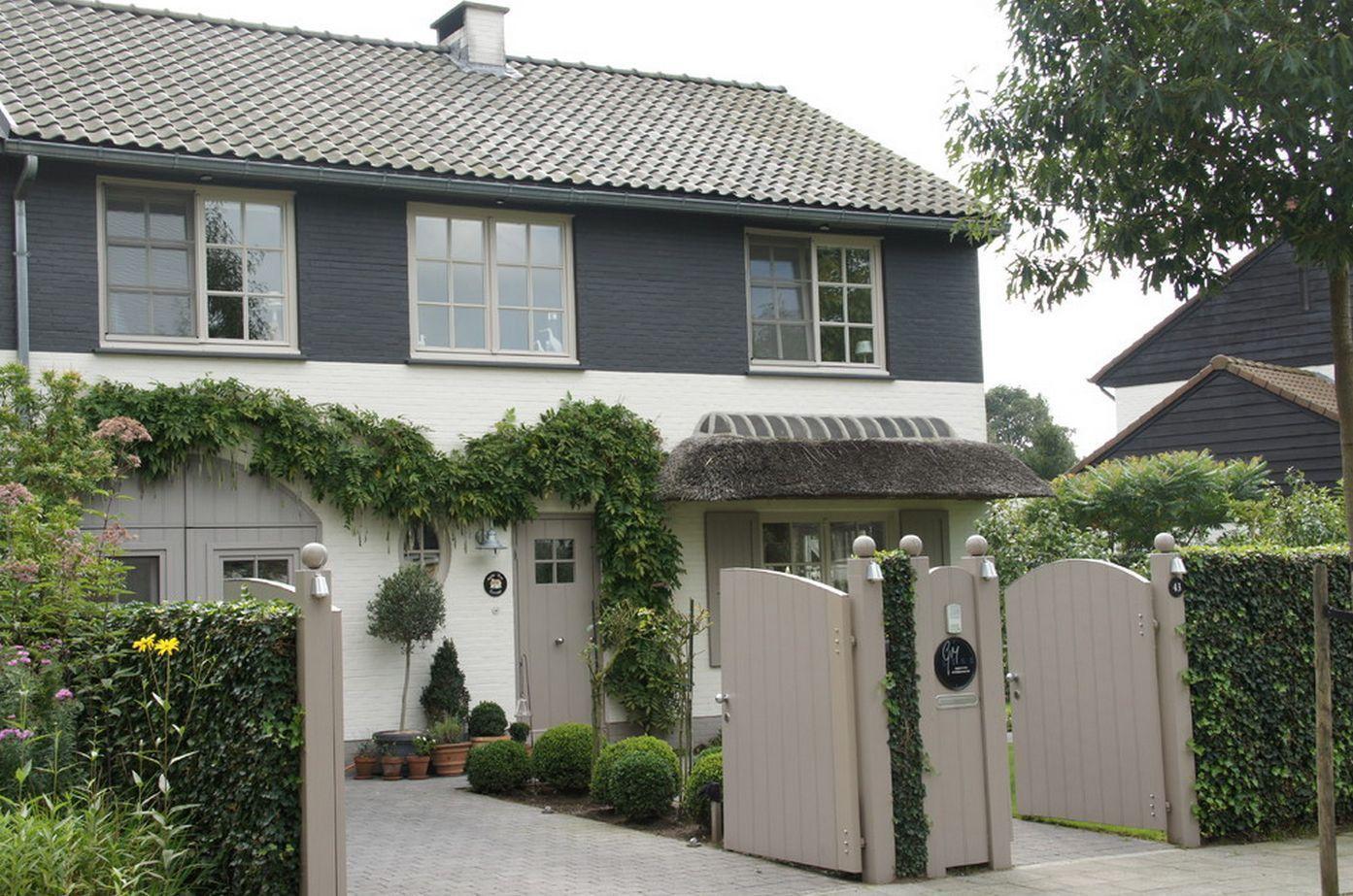Fachadas de casas 60 fotos incr veis para te inspirar - Maison originale bagnato architecte ...