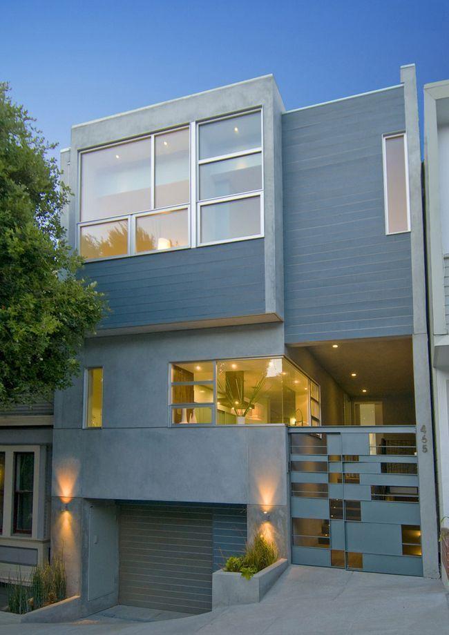 "Foto: Reprodução / <a href=""http://www.houzz.com/projects/83394/h-house-san-francisco"" target=""_blank"">Group 41 Architects</a>"