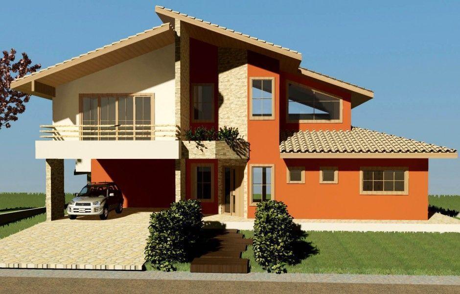 """Foto: Reprodução / <a href=""""http://flaviamedina.com.br/arquitetura/arquitetura-residencia-capital-ville-jundiai-sp/"""" target=""""_blank"""">Flavia Medina Arquitetura & Interiores</a>"""