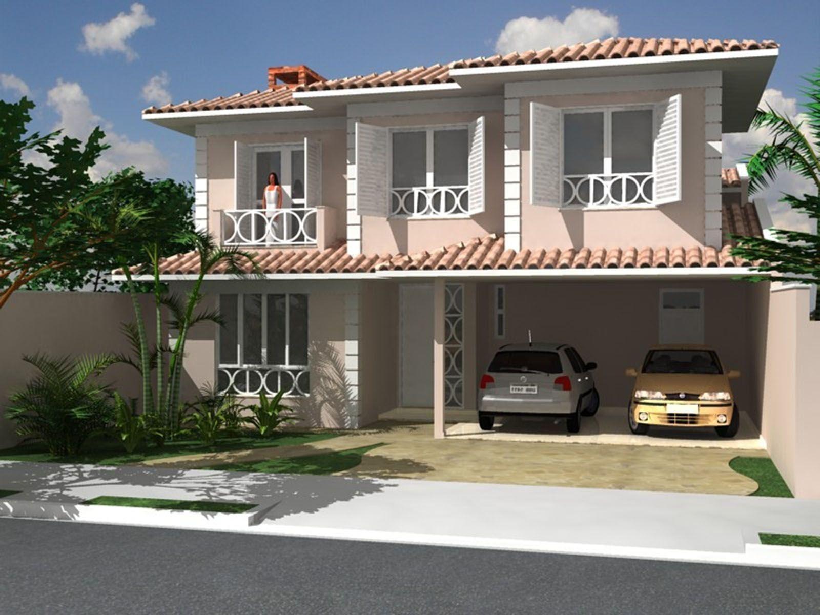 """Foto: Reprodução / <a href=""""http://www.unitaarquitetura.com.br/projeto/residencia-19/"""" target=""""_blank"""">Unitá Arquitetura</a>"""