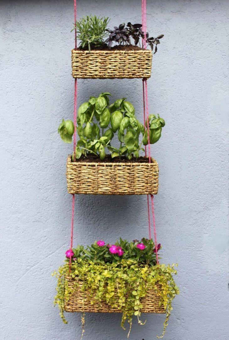 Horta em casa cultive temperos e hortali as do seu jeito for 1083 3