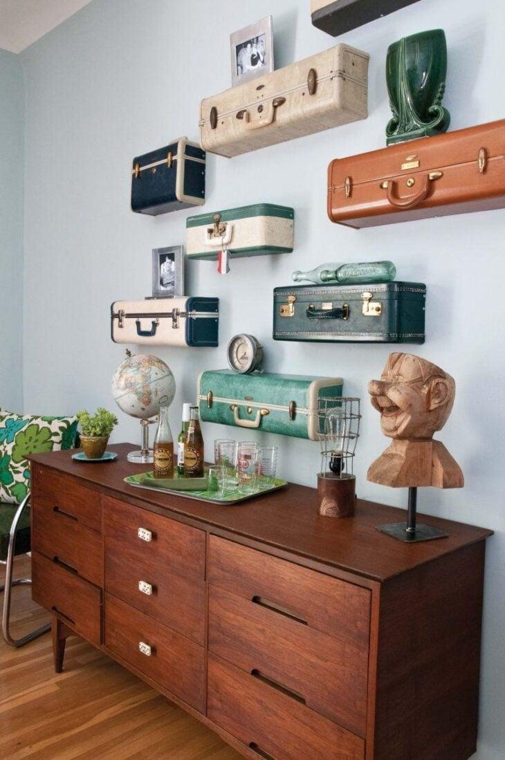 Foto: Reprodução / The butget decorator