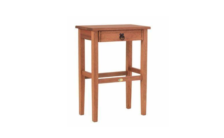 "Mesa lateral Farol por R$ 260,00 na <a href=""https://www.meumoveldemadeira.com.br/produto/mesa-lateral-farol-jatoba"" target=""_blank"">Meu móvel de madeira</a>"