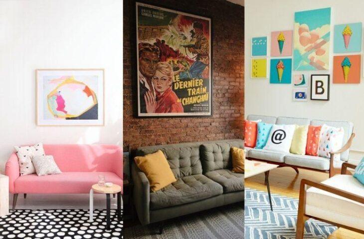 Foto: Reprodução / Design love fest / Apartment Therapy / Brit+Co