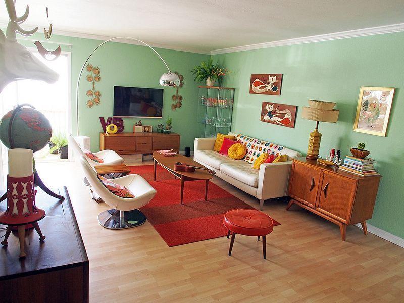 """Foto: Reprodução / <a href=""""http://www.abeautifulmess.com/2013/08/at-home-with-viviana-agostinho.html"""" target=""""_blank"""">A beautiful mess</a>"""
