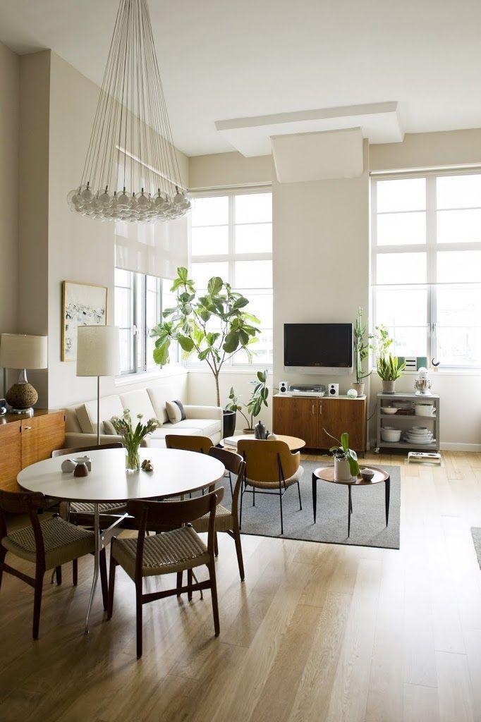 """Foto: Reprodução / <a href=""""http://cupofjo.com/2011/10/new-york-apartment-tour/"""" target=""""_blank"""">Cup of Jo</a>"""