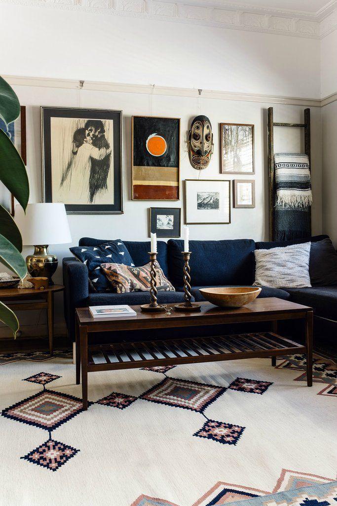 """Foto: Reprodução / <a href=""""http://www.popsugar.com/home/1920s-Apartment-Taking-Over-Reddit-37238784#photo-37238784"""" target=""""_blank"""">Pop sugar</a>"""