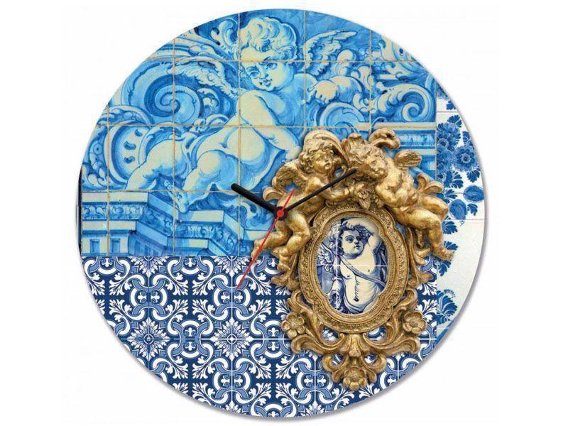 """Relógio por R$50 na <a href=""""http://saocasa.com.br/relogio-azulejo-portugues?___SID=U"""" target=""""blank_"""">Sao Casa</a>"""