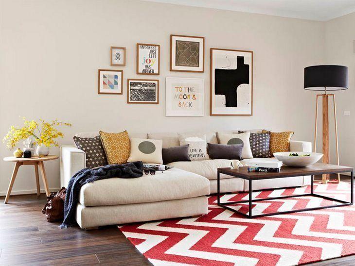 quadros para sala de estar ideias para valorizar sua