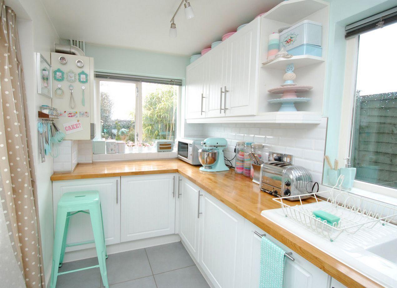 Cozinhas Pequenas Fotos E Truques Indispens Veis Na Decor