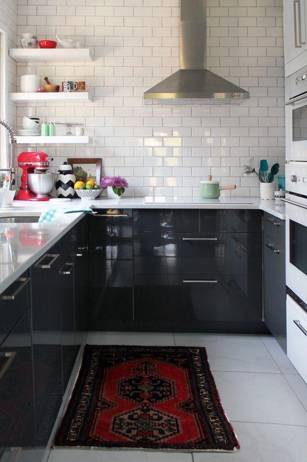 Cozinhas Pequenas Fotos E Truques Indispens 225 Veis Na Decor