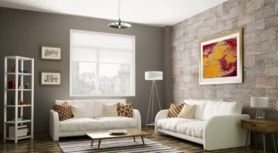 85 salas de estar decoradas para te inspirar