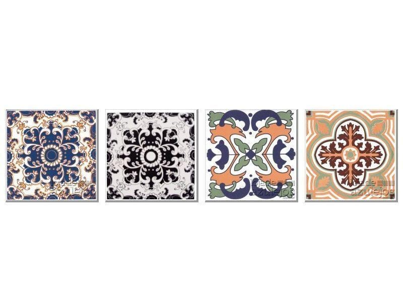 """Foto: Reprodução / <a href=""""http://www.lojadeazulejos.com.br/azulejos/azulejos-portugues.html"""" target=""""_blank"""">Loja de Azulejos</a>"""