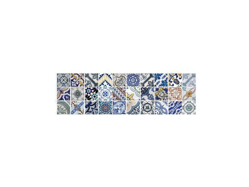 "Adesivo Azulejo Português por R$146,40 na <a href=""http://www.mudominhacasa.com.br/adesivo-para-azulejo-portugues-p-1241.html#prettyPhoto"" target=""blank_"">Mundo Minha Casa</a>"