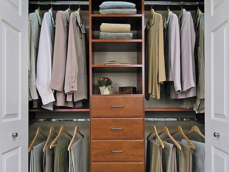 10 Dicas Essenciais Para Montar Um Closet Pequeno Tua Casa