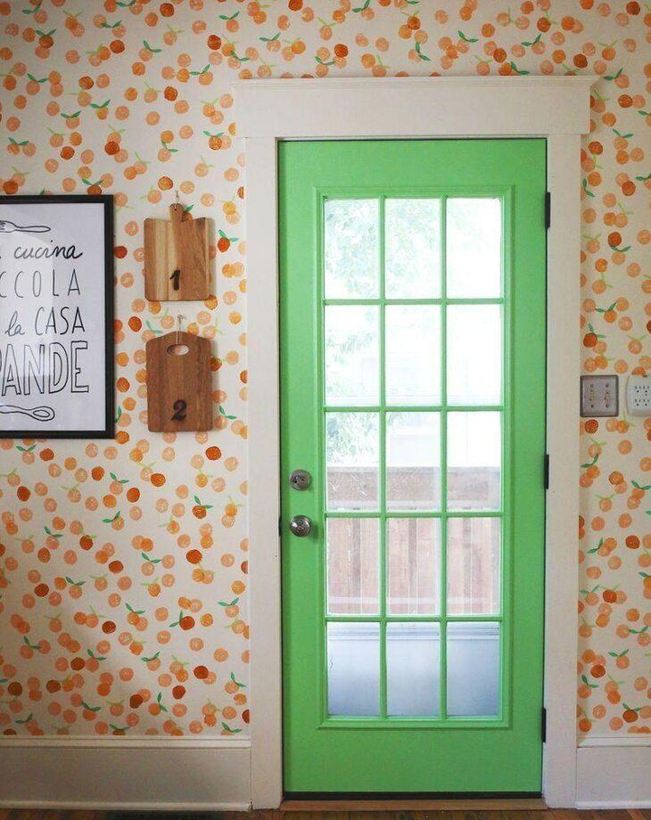 80 ideias criativas para voc fazer a decora o da sua casa - Proteger paredes de rozaduras ...