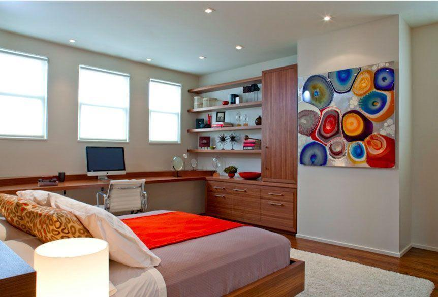 "Foto: Reprodução / <a href=""http://www.gustafson-id.com/"" target=""_blank"">Jennifer Gustafson Interior Design</a>"