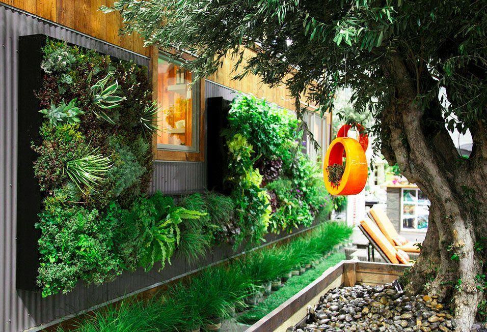 "Foto: Reprodução / <a href=""http://www.shadesofgreenla.com/"" target=""_blank"">Shades Of Green Landscape Architecture</a>"