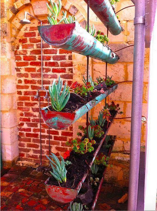 "Foto: Reprodução / <a href=""http://sustainablegardendesignperth.com/"" target=""_blank"">Sustainable Garden Design Perth</a>"