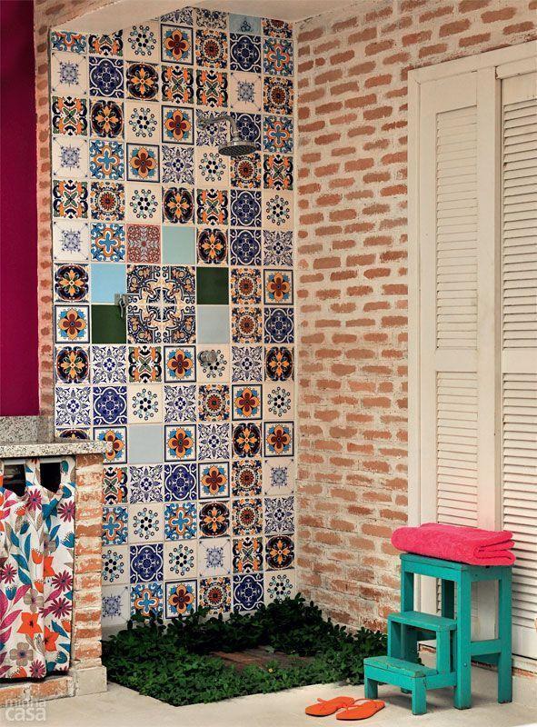 """Foto: Reprodução / <a href=""""http://www.studiodaana.com.br/2013/04/materia-revista-minha-casa-edicao-marco.html """" target=""""_blank""""> Studio da Ana</a>"""