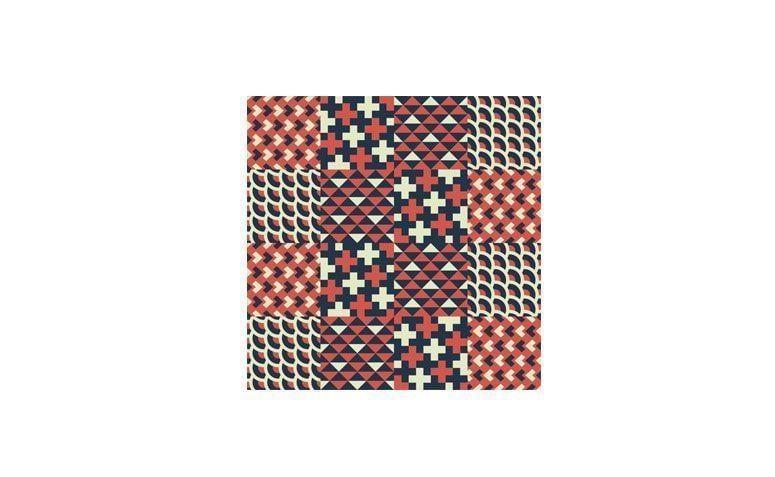 """Adesivo Azulejo Geométrico 10x10 (16 unidades) por R$ 45,90  na <a href=""""http://www.papelnaparede.com.br/adesivo-azulejo-157999604-3368/p?cc=45"""" target=""""_blank"""">Papel na Parede</a>"""