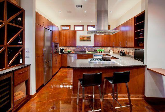 """Foto: Reprodução / <a href=""""http://www.levansdesigngroup.com/""""target=""""_blank"""">L. Evans Design Group</a>"""