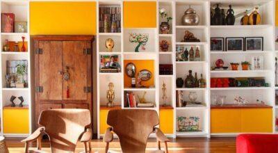Composição de nichos: ideias para os diferentes ambientes da casa