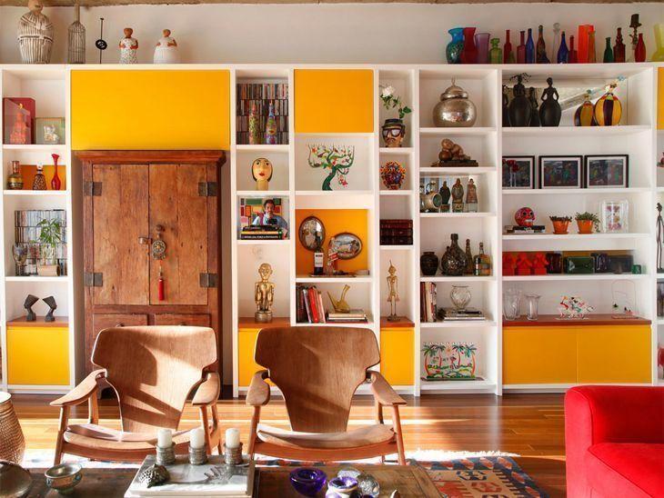 Foto: Reprodução / In / Ex / Arquitetura