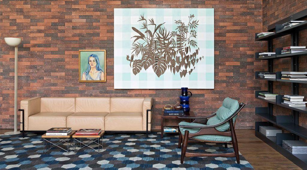 """Foto: Reprodução / <a href=""""http://www.guilhermetorres.com.br/interiors/detail/24"""" target=""""_blank"""">Guilherme Torres</a>"""