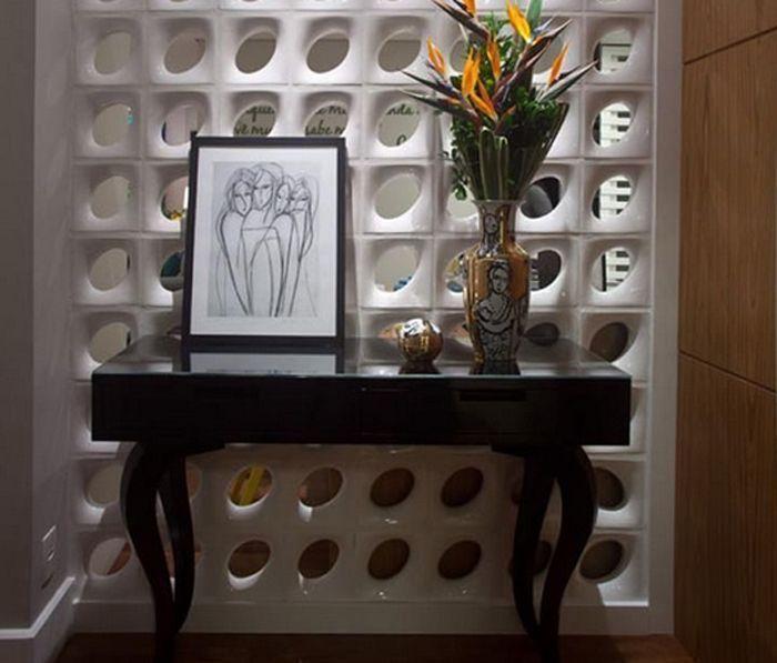 """Foto: Reprodução / <a href=""""http://anayoshida.com.br/"""" target=""""_blank"""">Ana Yoshida Arquitetura e Interiores</a>"""