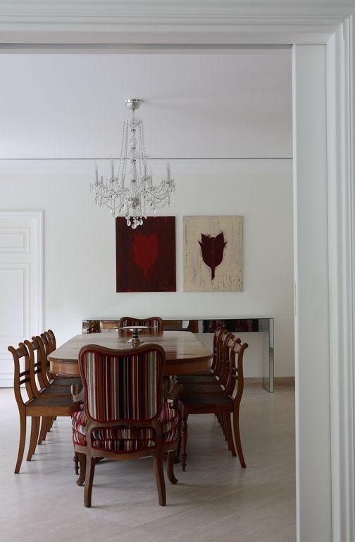 """Foto: Reprodução / <a href=""""http://www.lucianapenna.com.br/projetos/"""" target=""""_blank"""">Luciana Penna Arquitetura e Interiores</a>"""