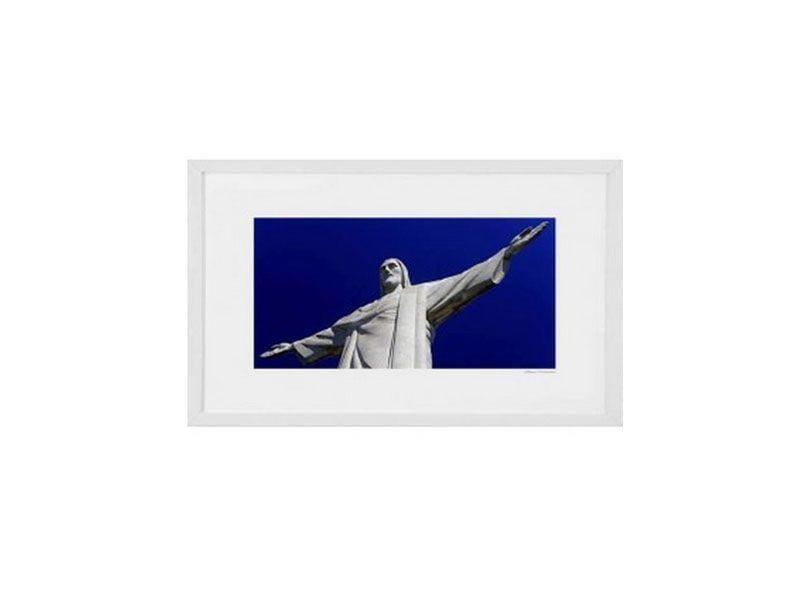 """Quadro de fotografia do Cristo Redentor por R$429 na <a href=""""http://www.quatroarteemparede.com.br/por-tamanho/grande-a-partir-60cm/quadro-fotografia-grand-central-station-585.html"""" target=""""_blank"""">Quatro Arte em Parede</a>"""