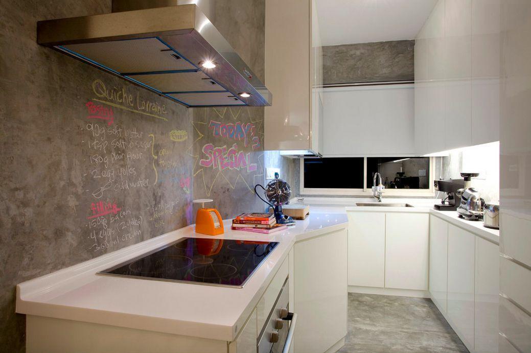 """Foto: Reprodução / <a href=""""https://www.facebook.com/urbanhomeconcept?_rdr=p""""target=""""_blank"""">Urban Home</a>"""