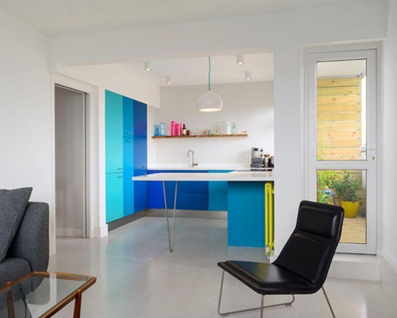 """Foto: Reprodução / <a href=""""http://www.brianotuama.com/"""" target=""""_blank"""">Brian O'Tuama Architects</a>"""