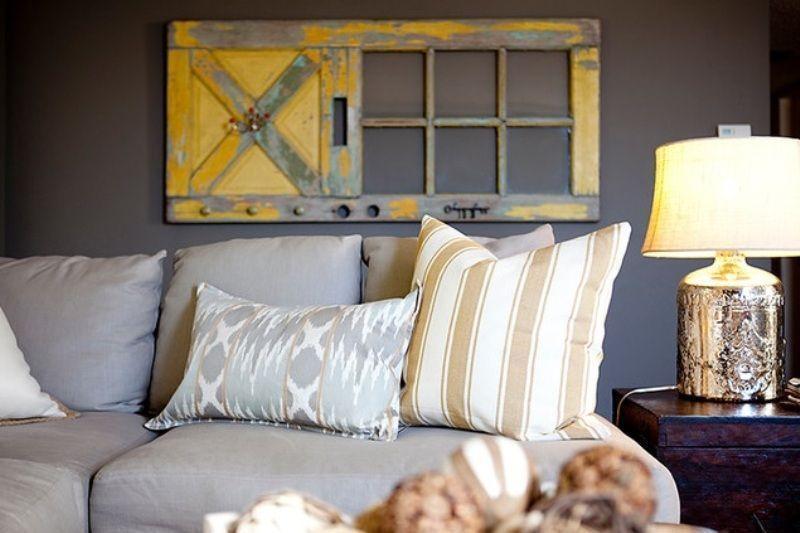 "Foto: Reprodução / <a href=""http://www.bungalow56.com/pages/rustic-charming"" target=""_blank"">Bungalow 56 Interiors</a>"