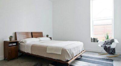 Decoração minimalista: como mobiliar e decorar com pouco