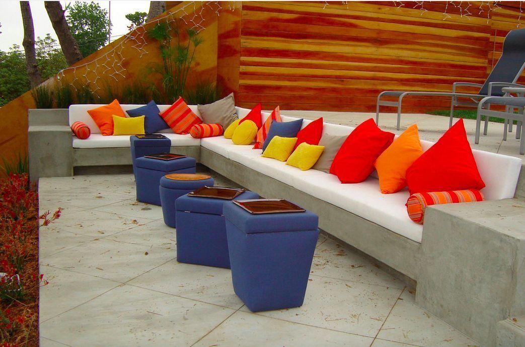 """Foto: Reprodução / <a href=""""http://www.lizstewartdesign.com/ """"target=""""_blank"""">Liz Stewart Design</a>"""