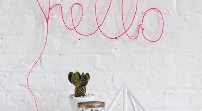 80 ideias criativas para você fazer a decoração da sua casa