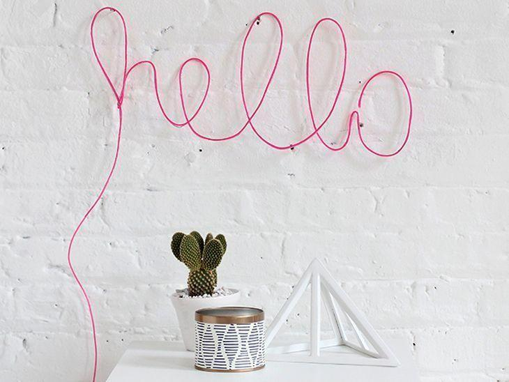 80 ideias criativas para você fazer a decoração da sua casa 01e3e4e32ae
